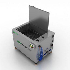 Equipo de limpieza por ultrasonidos 310 litros