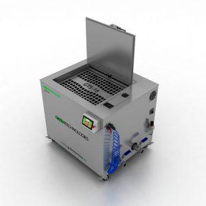 Equipo ultrasónico GTS-16