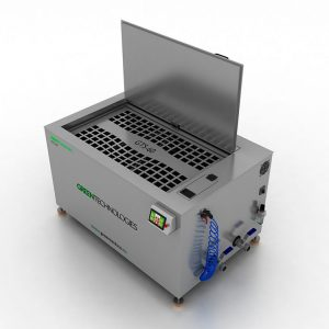 Lavadora por ultrasonidos 600 litros GTS-60