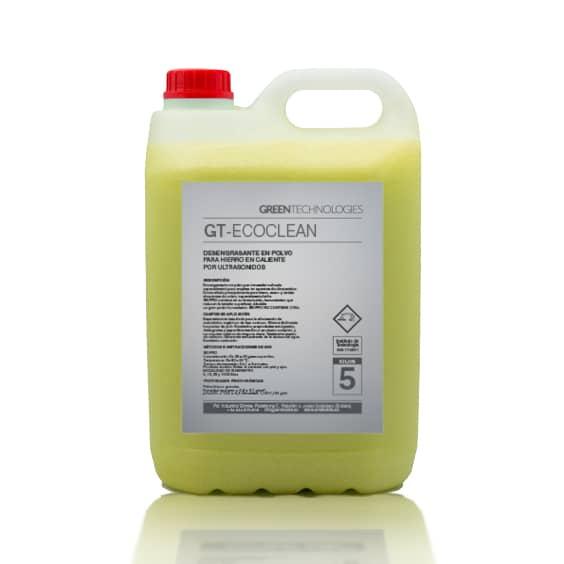 Desengrasante ECOCLEAN GT-DEG