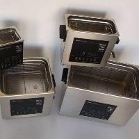Cubetas de limpieza por ultrasonidos Greentechno Cantabria
