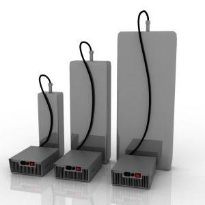 Emisor y Generador GT-15 MOD
