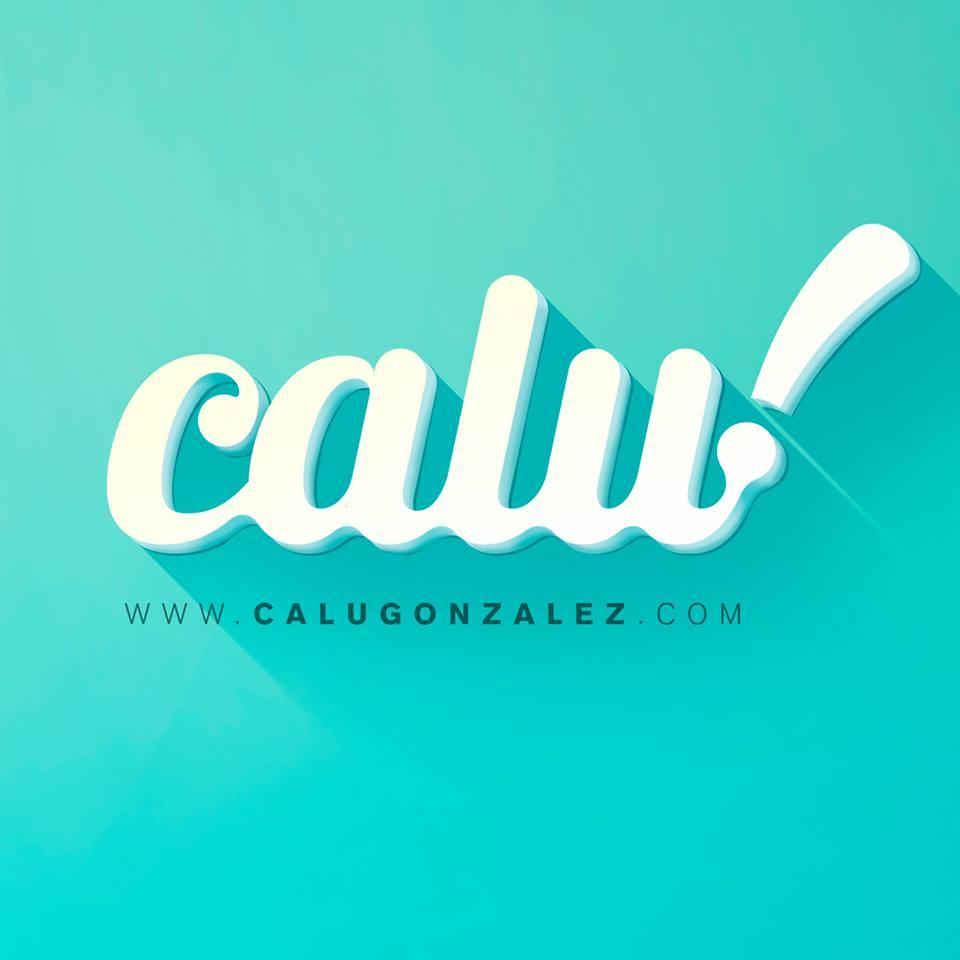 Logo Calu Gonzalez
