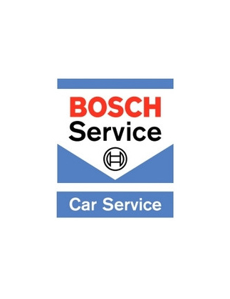 Logotipo BOSCH Car Service