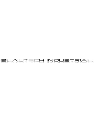 Logo Blautech Industrial