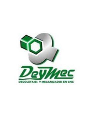 Logo Deymec