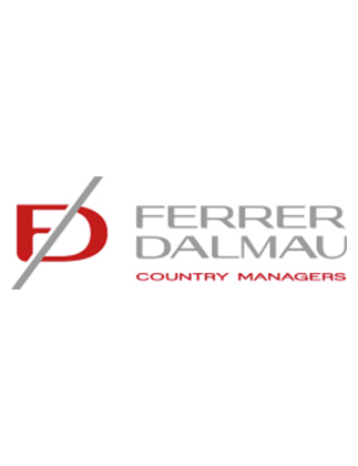 Logotipo Ferrer Dalmau