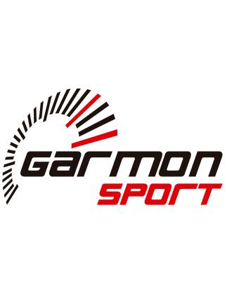 Logotipo Garmon Sport