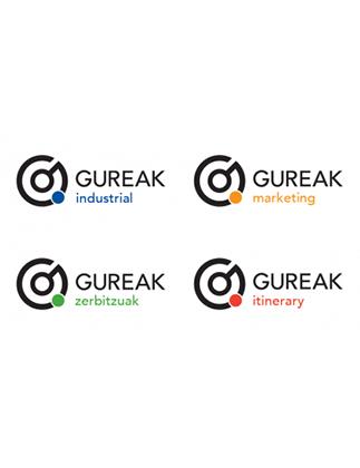 Logo Gureak Empresas