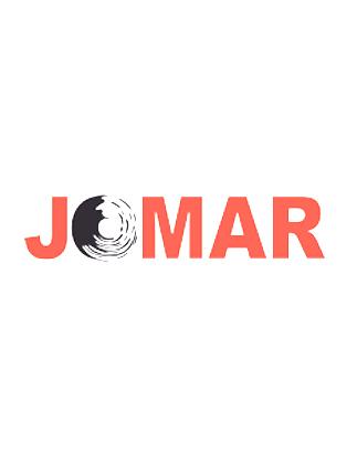 Logotipo Jomar