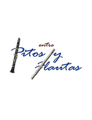 Logo pitos y flautas