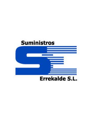 Logo suministros Errekalde SL