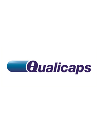 Logotipo Qualicaps