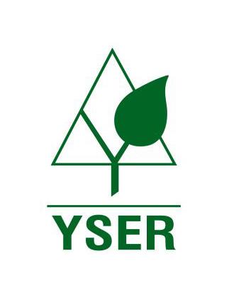 Logotipo Yser
