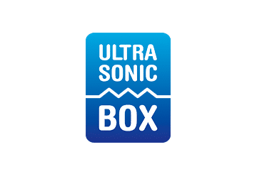 Logo Ultrasonic Box