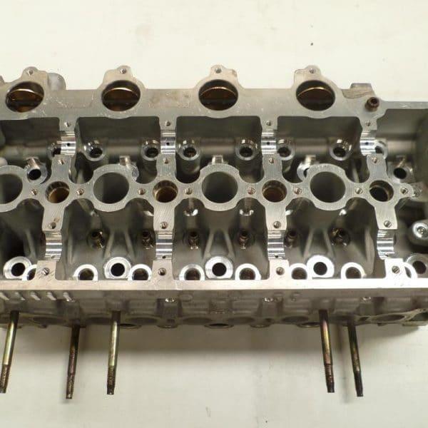 Limpieza piezas de talleres mecánicos por ultrasonidos 1