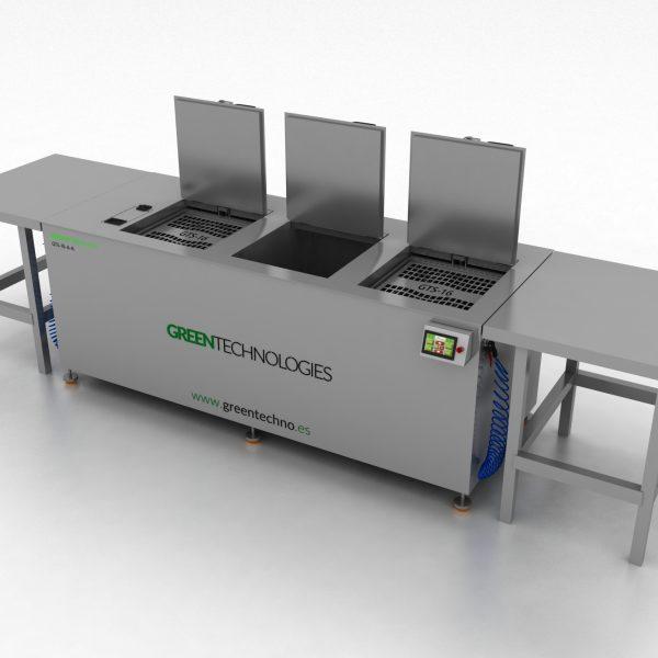 equipo-multietapa-limpieza-por-ultrasonidos