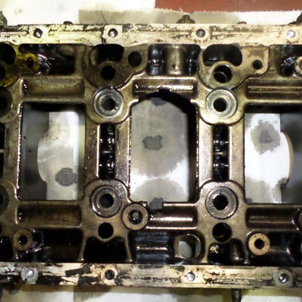 Limpieza para talleres mecánicos Greentechno