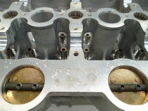 Limpieza por ultrasonidos - Green Technologies 1