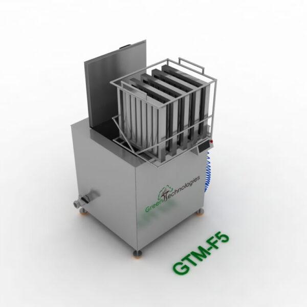 GTM F5 4lite