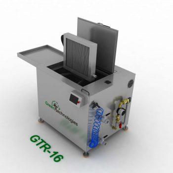 Recomendaciones de uso para la máquina de ultrasonidos