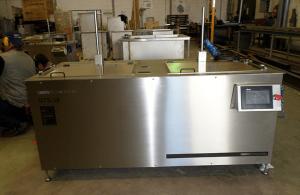 Equipo de limpieza de ultrasonidos GTS16 LA