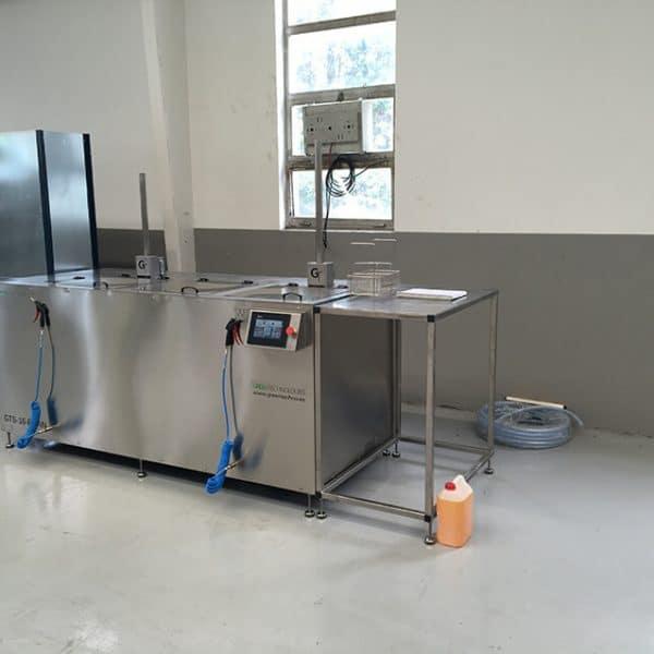 GTSM liquido limpieza li