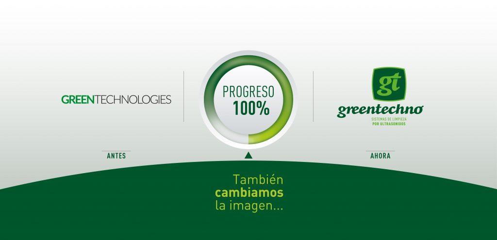 Green Technologies pasa a ser Greentechno