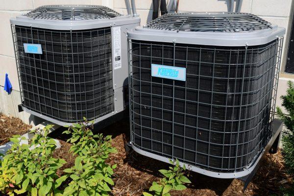 Equipo de ultrasonidos para limpieza de intercambiadores de calor
