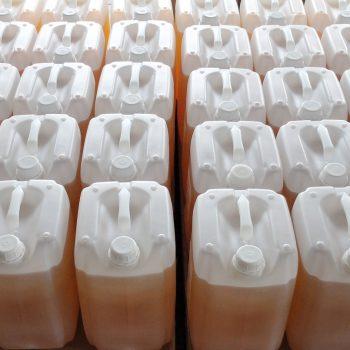líquido para bañera de ultrasonido