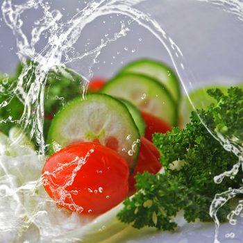 uso de la limpieza ultrasónica en la industria de la alimentación
