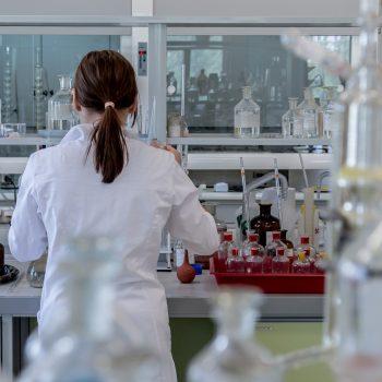 ultrasonidos en la industria química