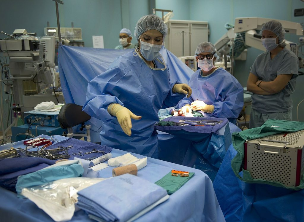 desinfeccion por ultrasonidos