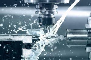 Limpieza de mecanizados por ultrasonidos Greentechno