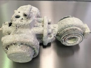 Máquinas para decapados Greentechno