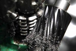 Máquinas de limpieza de mecanizados por ultrasonidos
