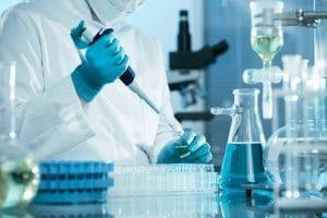 Limpieza laboratorios de investigación universitaria 1