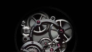 Limpieza post reparación de relojes 1