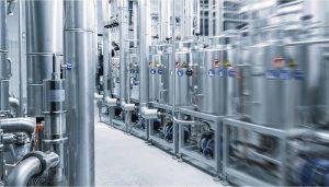 Máquinas de limpieza por ultrasonidos para industria alimentaria 1