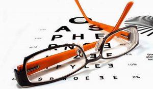 Limpieza de gafas por ultrasonidos