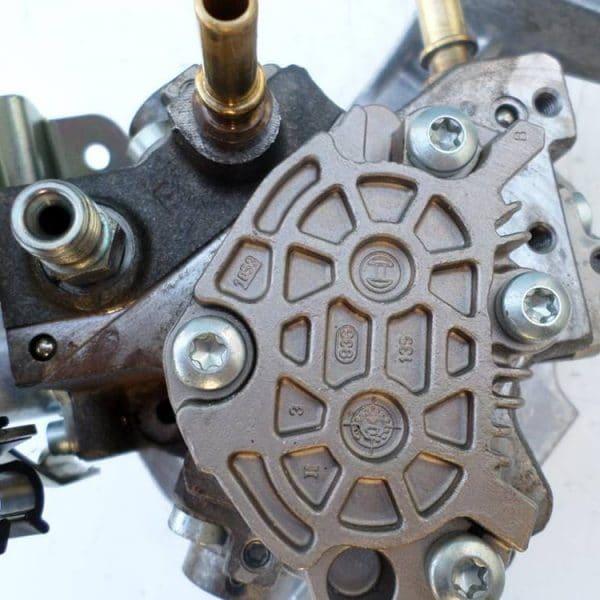 Limpieza laboratorio diesel - Greentechno 4