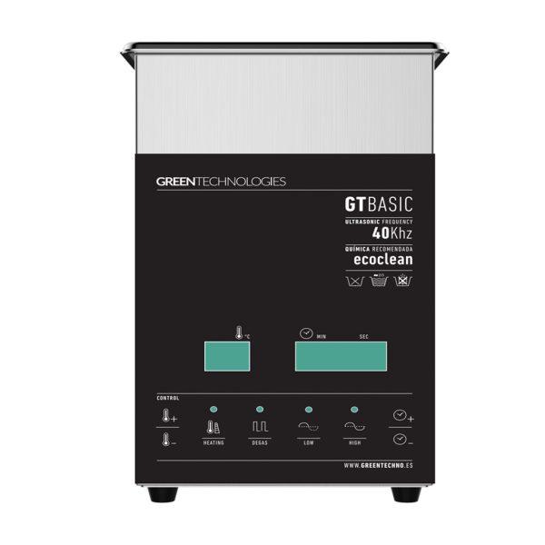 Greentechno EcoClean GTBasic