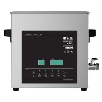 Máquina ultrasonidos EcoClean GTBasic