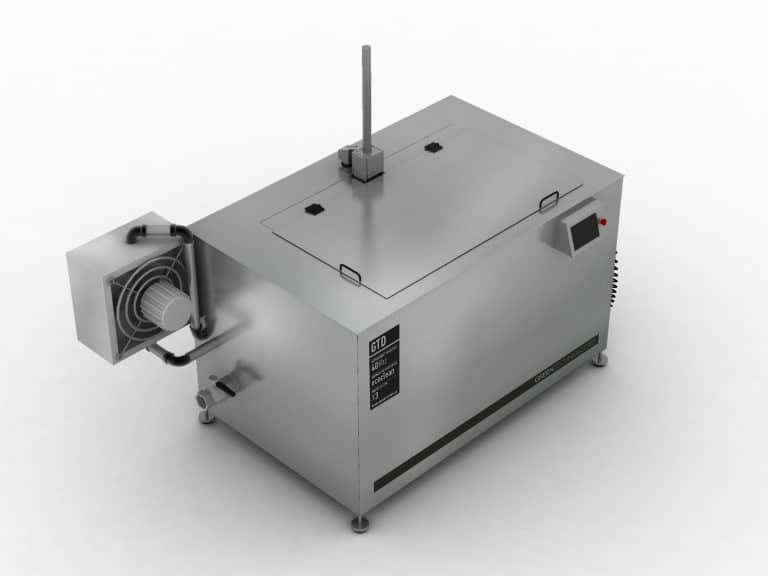 GTD Descaling systems