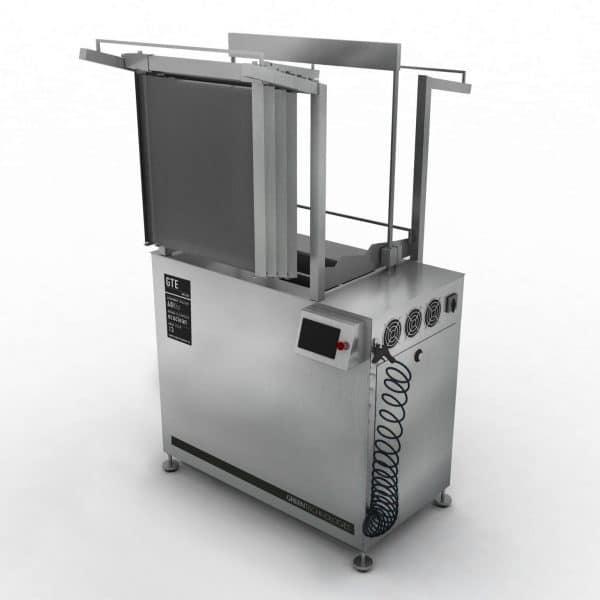 Máquina de limpieza para electrónica GTE-PCBA_R