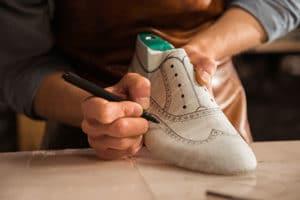 diseno calzado