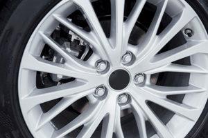 limpieza llantas aluminio