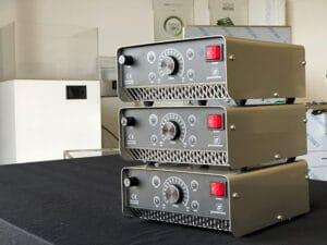 generadores de ultrasonidos greentechno