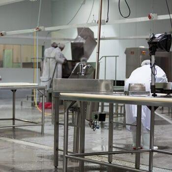 limpieza industrial ecologica