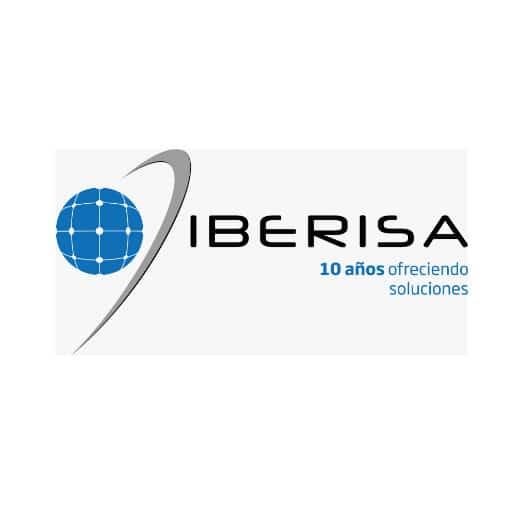 iberisa-logotipo